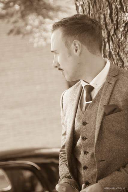 Organiser son mariage : Ou comment impliquerMonsieur?