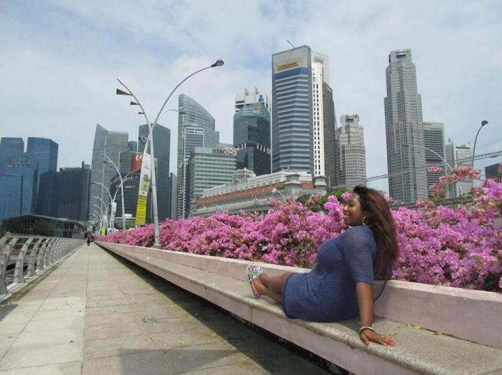 Notre voyage de Noces en Malaisie – Acte 1 :Singapour
