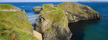 carrick a rede