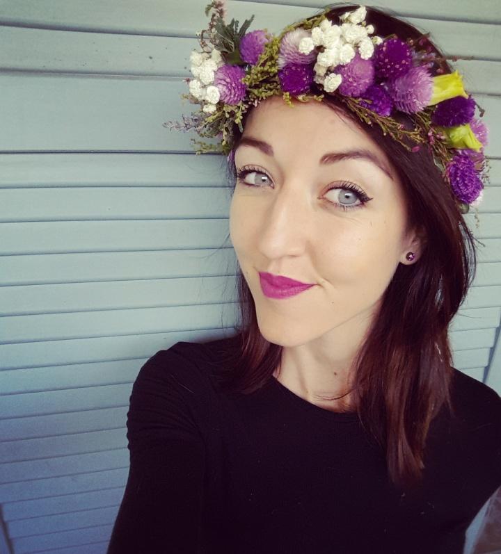 {Brin d'épine} – Des fleurs et toujours des fleurs pour embaumer voscœurs!