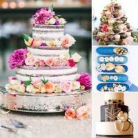 {Gourmandise} - Quel dessert pour votre mariage?