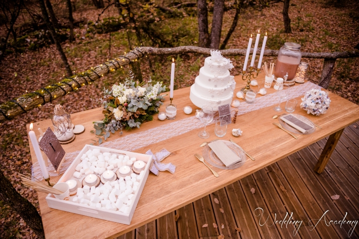 Formation Wedding Planner-Wedding Academy- Shooting d'inspiration Hivernal (104)