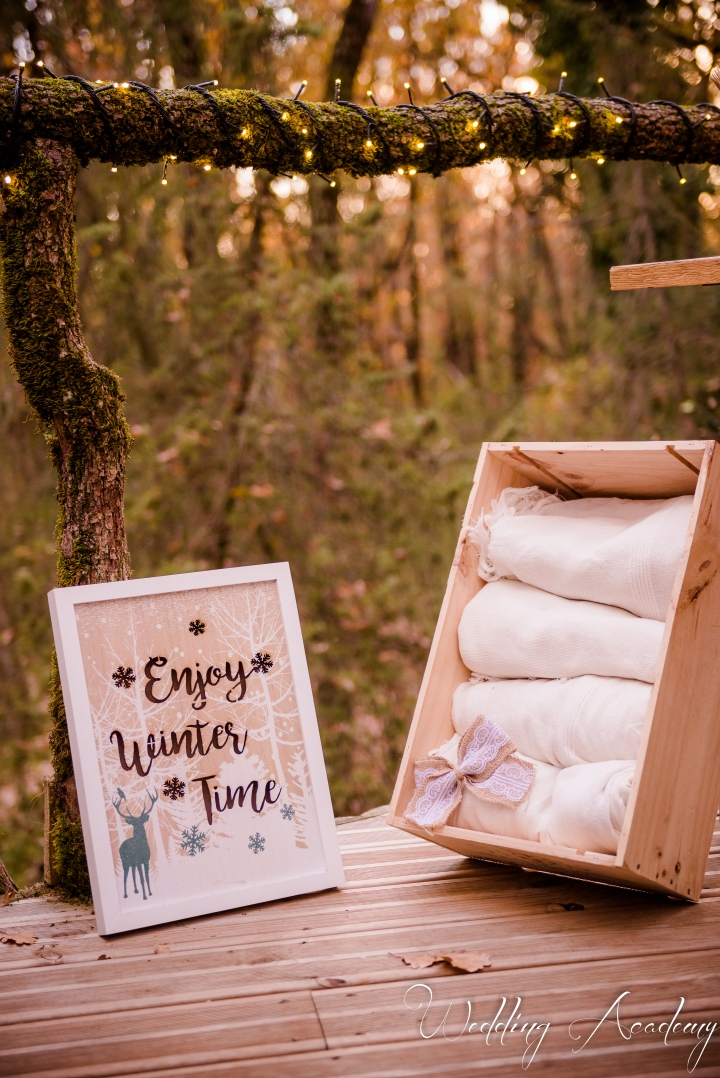 Formation Wedding Planner-Wedding Academy- Shooting d'inspiration Hivernal (108)