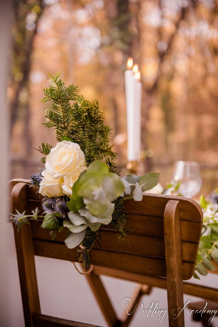 Formation Wedding Planner-Wedding Academy- Shooting d'inspiration Hivernal (49)