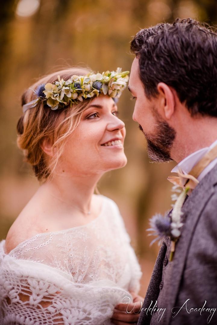 Formation Wedding Planner-Wedding Academy- Shooting d'inspiration Hivernal (78)