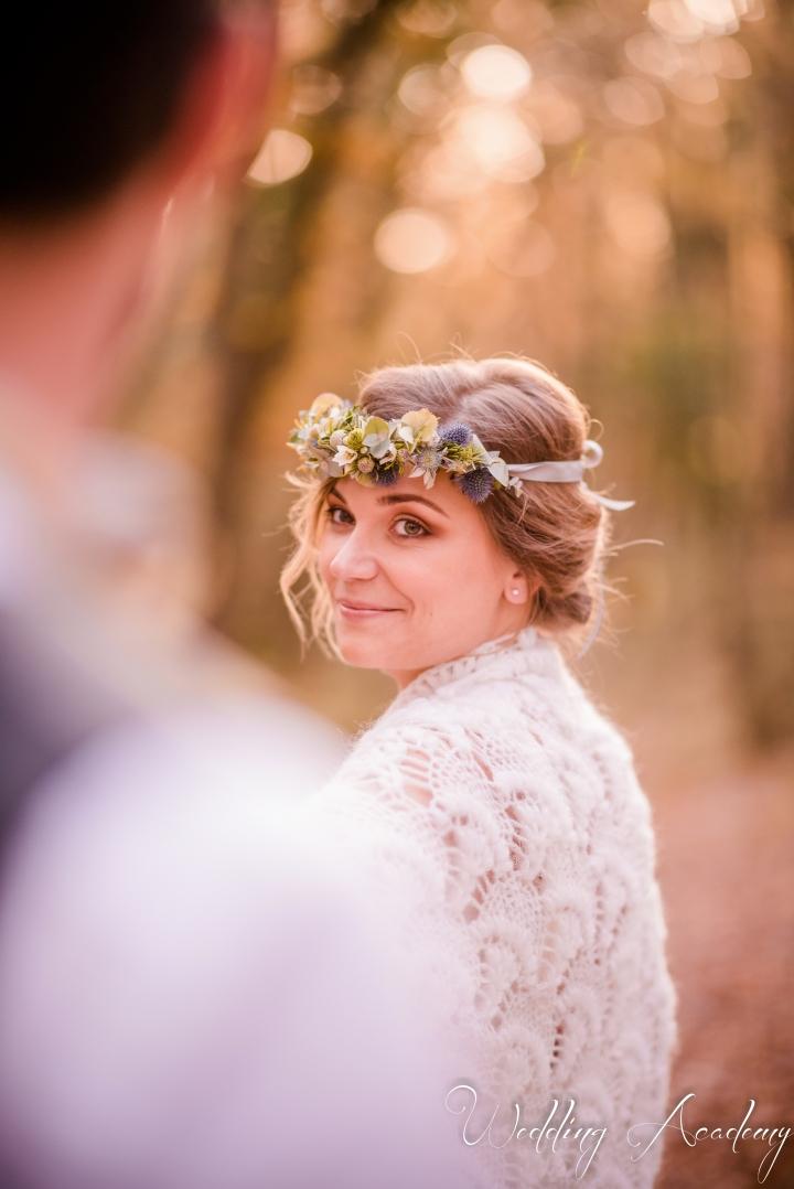 Formation Wedding Planner-Wedding Academy- Shooting d'inspiration Hivernal (83)