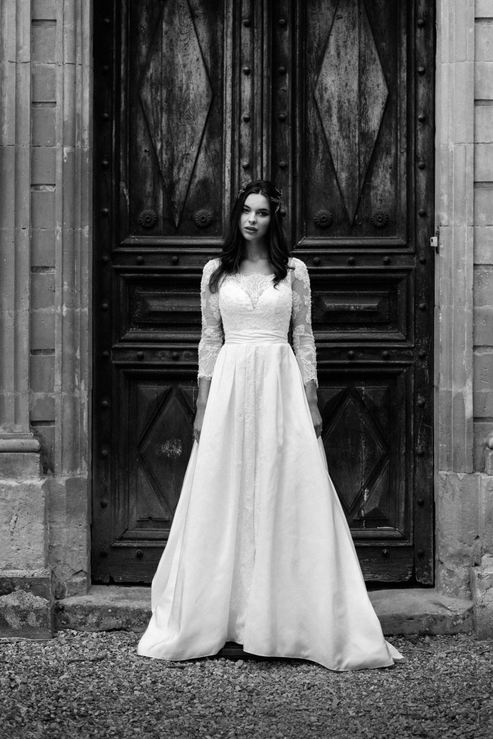 {Naomie's Closet} –  Création de robes de mariée ou quand le talent s'invite à vosnoces!