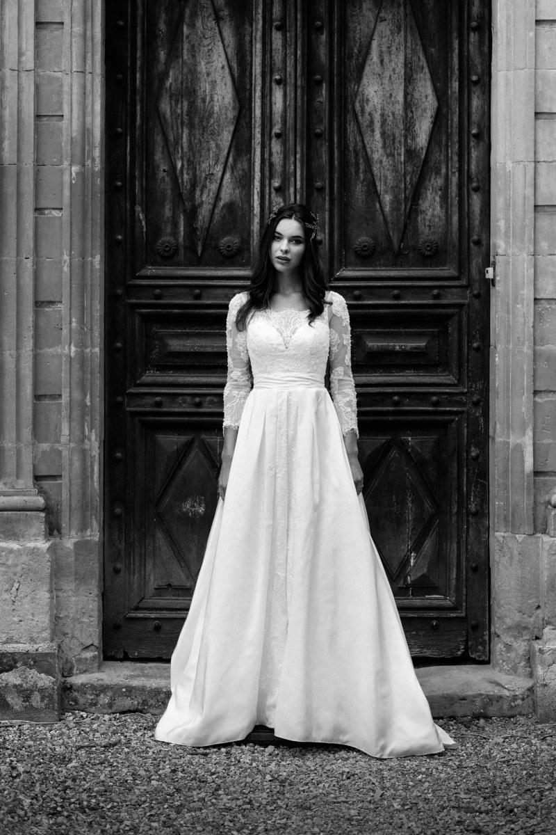 {Naomie's Closet} -  Création de robes de mariée ou quand le talent s'invite à vos noces!