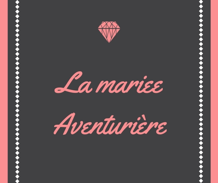 Copie de La mariee creative