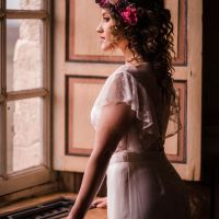 {Shooting d'inspiration} - Le Destin d'une Reine