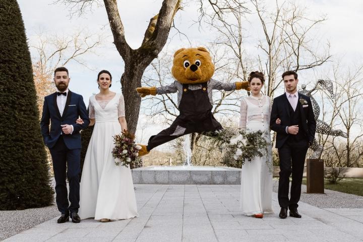 Wedding Afterwork by MAM Events – Un concept qui surclasse les salons dumariage!