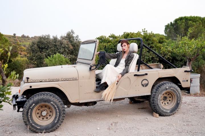 Mariage safari au Domaine Sainte Colombe-145