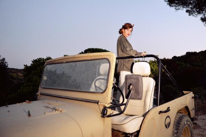 Mariage safari au Domaine Sainte Colombe-147