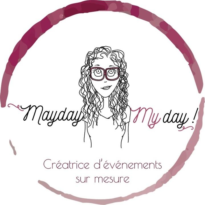 Mayday My day – Votre créatrice d'événement surmesure