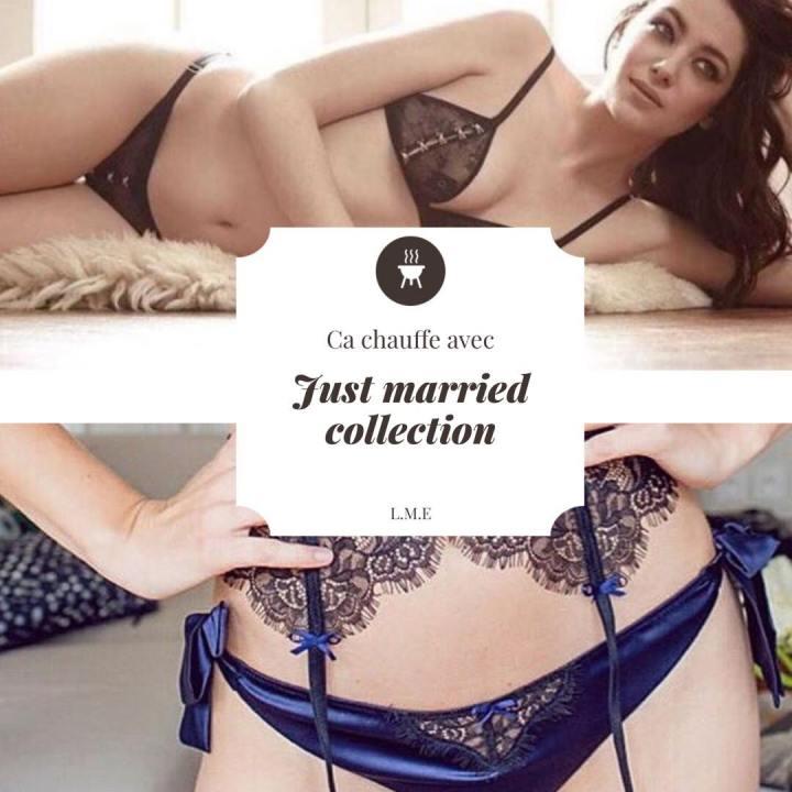 Just Married Collection – La Box qui apporte dupiquant
