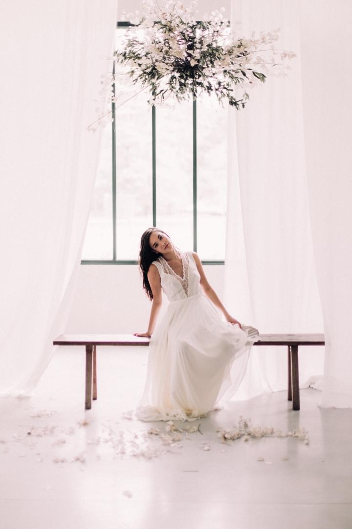 Atelier Swan – Collection 2019 : LeBallet