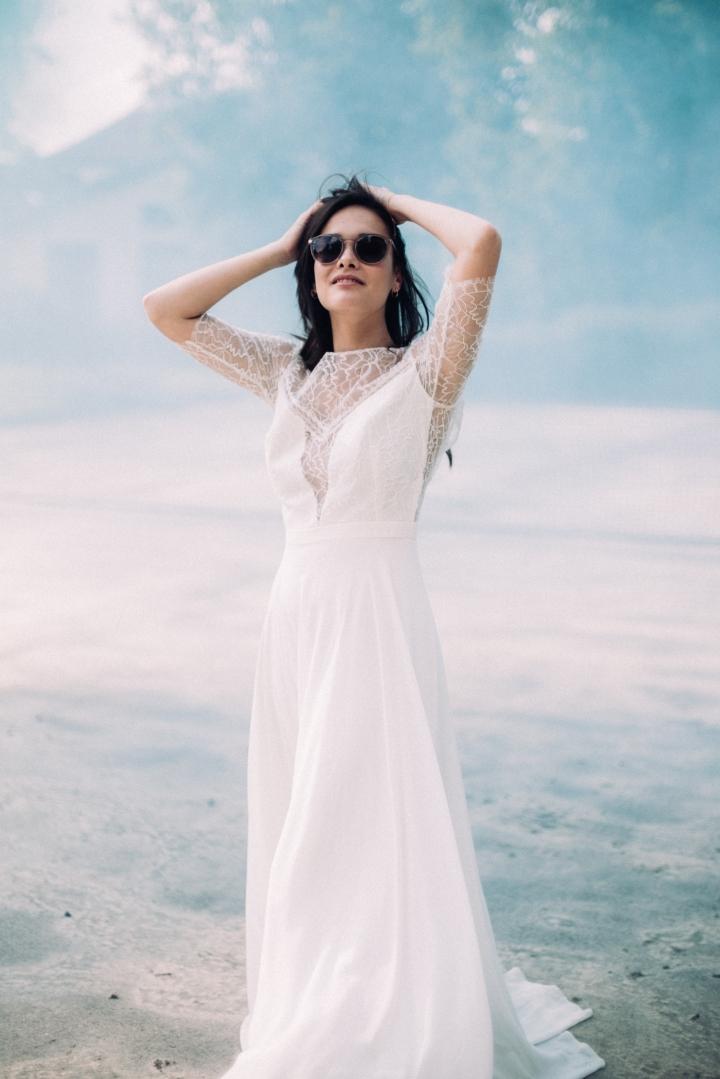 Blue-portrait-robe-de-mariée-atelier-swan-collection-2019