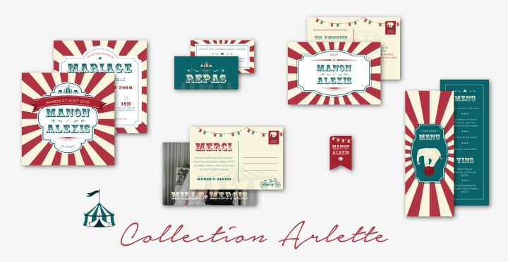 collection-faire-part-mariage-circus